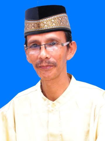 Agus Muslim, HD.
