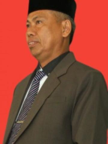 Drs. Juhdi Asidi