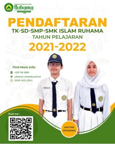 PPDB Daring Web 2020/2021